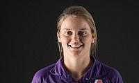 Can't wait for Kia Super League to begin - Amy Jones